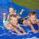 5 Fun Ways to Stay Cool without a Pool