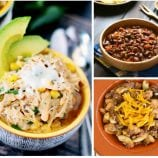 21 Knock-Out Chili Recipes to Keep You Warm this Winter