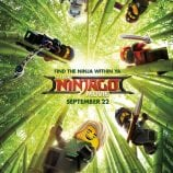 The LEGO NINJAGO Movie Trailer, Games and Reader Giveaway! Watch it Today!