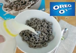 Oreo O's are Back!! Find them at Hy-Vee, Chocolate Lovers!