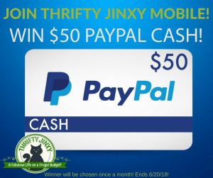 How Text2Save Works + Enter to Win a $50 PayPal Cash!