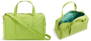 Vera Bradley Satchel 76% Off + Free Shipping – Other Clearance Deals, Too!