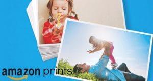 Amazon: 50 Free 4×6 Photo Prints