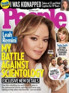 People Magazine Subscription for $39.99/Year + FREE $5 Amazon Gift Card
