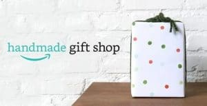 Amazon Handmade's New Handmade Gift Shop Helps You Find Unique Artisan Gifts