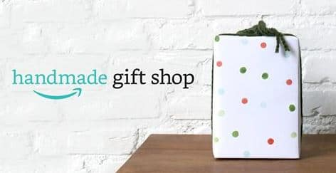 Amazon Handmade S New Handmade Gift Shop Helps You Find Unique