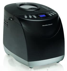 Hamilton Beach Bread Machine $37.59 {Reg. $79.99}