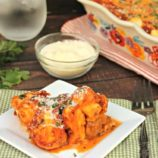 Italian Meatball and Biscuit Casserole Bake Recipe