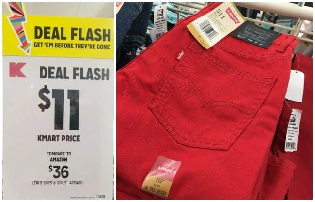 d76923de603e12 Kmart Deal Flash - What Will YOU Find?!? + Reader Giveaway - Thrifty ...