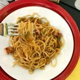 Enjoy Japanese Food at Home with Ling Ling Fried Rice and Noodles