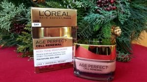 Tips for Holiday Skincare