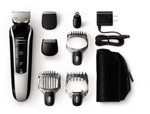 Amazon: Philips Norelco Multigroom 5100 Trimmer for $19.95 – Today Only!