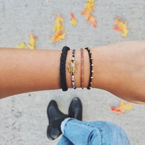 Pura Vida Bracelet: Black Friday Sale 50% Off + Free Shipping!
