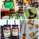19 Witch Recipes & Crafts – Halloween Fun!