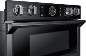 Prep for the Holidays with Nifty Cool Samsung Appliances at Best Buy