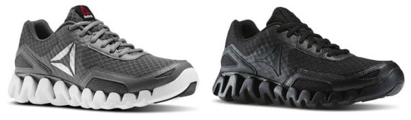 Reebok Men s and Women s Zig Running Shoes for  29.99 + Free ... 7a66f8531