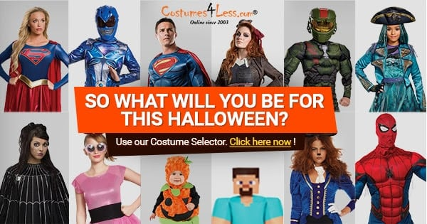 How to Choose the Best Halloween Costume