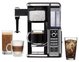 Ninja Coffee Bar Single-Serve System for $60 – Bring the Coffee Shop to Your Home!