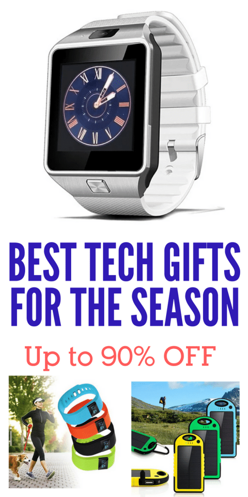 Save up to 90 off the best tech gifts of the season for Best new tech gifts