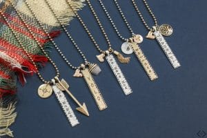 Charm Necklaces Only $11.99 Shipped!