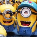 Despicable Me 3 Special Edition on Digital TODAY! + Reader Giveaway