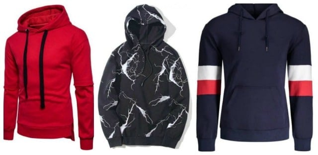 Holiday Gift Guide Hoodies For Teen Guys Or Young Adults Thrifty