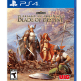 Realms of Arkania: Blades of Destiny for  PS4 and XboxOne