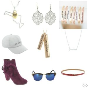 Wow! 4 Items for $20 + FREE Shipping – Boots, Jewelry, Hats and More