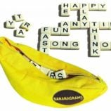 Bananagrams Game – The Fun Word Game for the Whole Family!