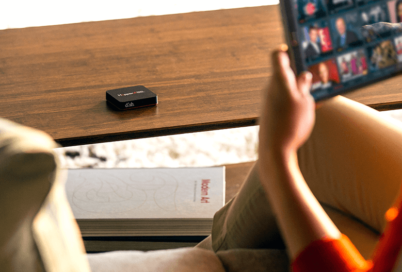 Take Your Holiday TV Entertainment To A New Level With DISH! 3