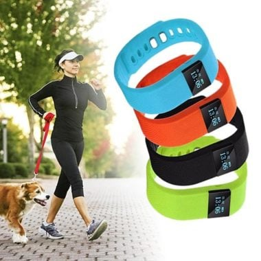 ActiveTracker Bluetooth Fitness Band