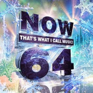 Now 64 – The Evolution of the Mix Tape!