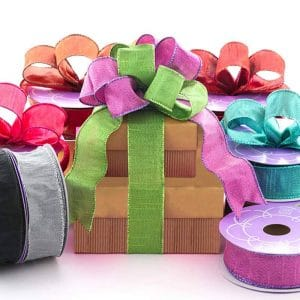 Make Your Gifts, Parties and Packages Extra Special with PaperMart.com