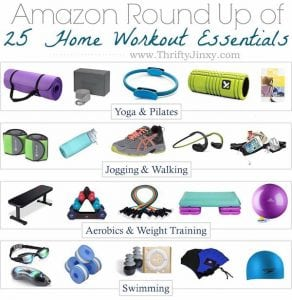 Essential Home Workout Equipment – Get Fit at Home!