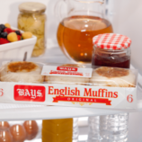 Gather Your Family for the Holidays with Recipes from Bays English Muffins + Enter to Win a $200 Visa Gift Card!