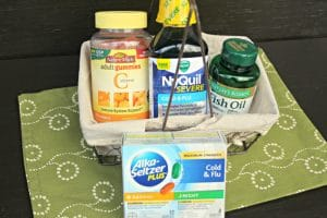 Have Wellness Your Way this Cold and Flu Season
