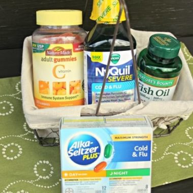 Have Wellness Your Way This Cold And Flu Season 2