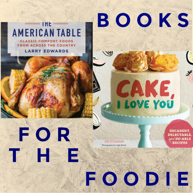 Awesome Book Ideas For The Reader On Your Gift List foodie