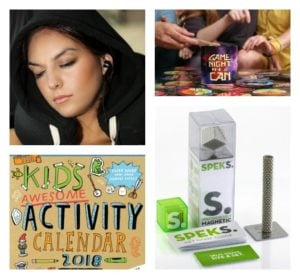 Affordable Last Minute Stocking Stuffer Ideas for Kids AND Grown-Ups