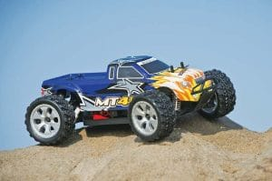 Dromida Remote Control Monster Truck – Great Gift Idea!
