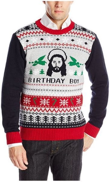 Amazon Up To 50 Off Ugly Christmas Sweaters Today Only Thrifty