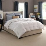 Give the Gift of Sleep with Premium Down Pillows and Comforters