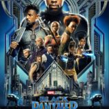 Get Ready for Marvel's BLACK PANTHER – Free Poster with Ticket Purchase!