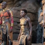 BLACK PANTHER on Blu-ray & 4K TODAY: Strong Women and Powerful Messages