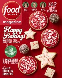 89% Off 1-Year Subscription to Food Network Magazine