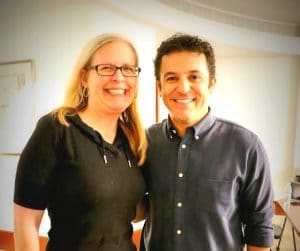 Fred Savage Hosts ABC's Child Support TV Show – An Interview