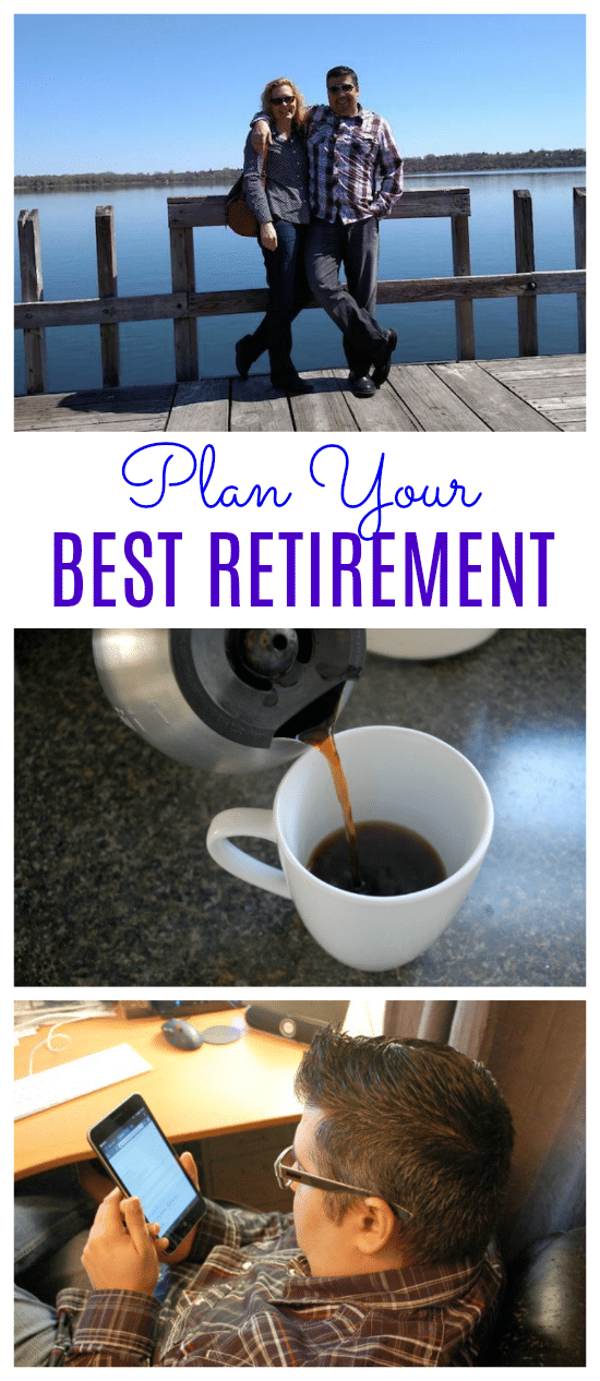 It's time to take action and plan your best retirement! AD Check out our helpful tips and how VSP Individual Plans can help. #GetVSPDirect @vspvisioncare