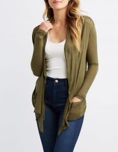 Charlotte Russe: Extra 20% Off Sale Items – Trendy Women's Clothing