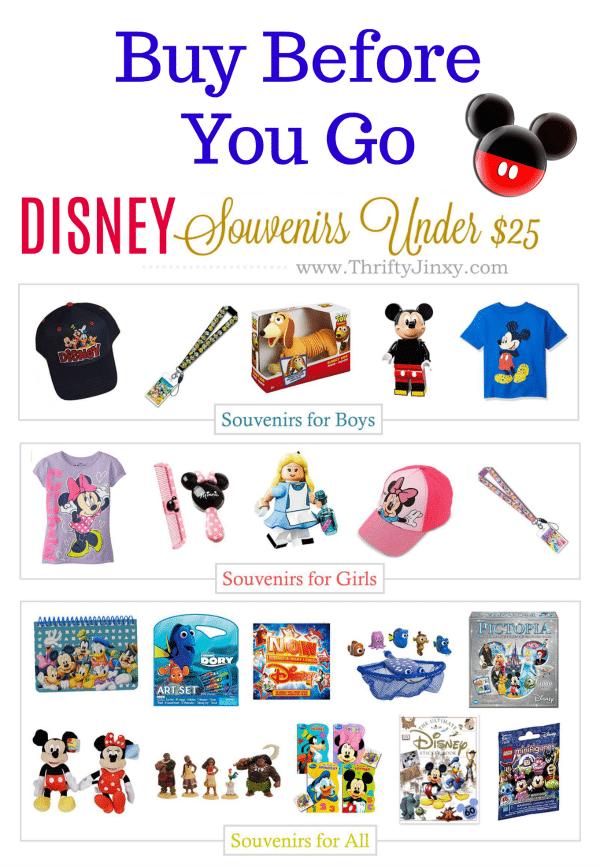 Disclosure Affiliate Disney World Souvenirs To Before You Go