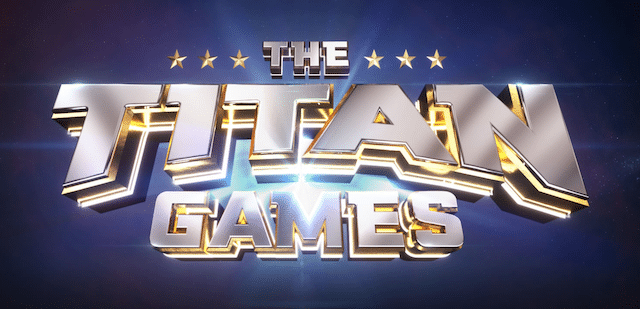NBC The Titan Games